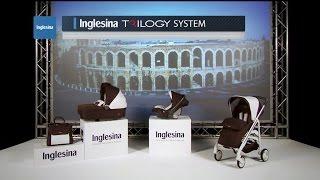 Video dimostrativo Trilogy System Inglesina 2014