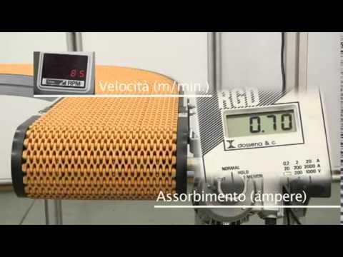 Serie MC103  Bett Sistemi