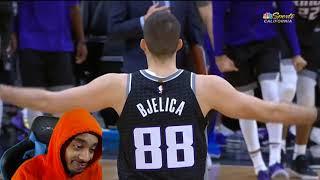 FlightReacts NBA