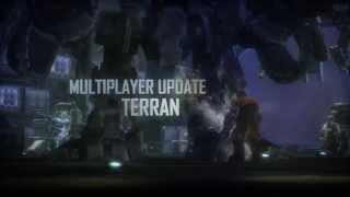 Starcraft 2 - Introducing the Liberator