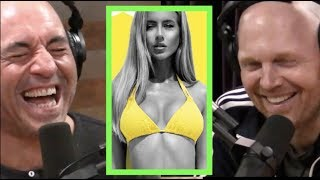 Joe Rogan & Bill Burr on Unattainable Beauty Standard Outrage