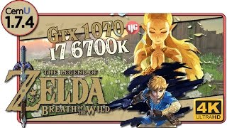 MapleSeed Guide For Cemu BOTW 1 1 1 patch - Gamedev1909