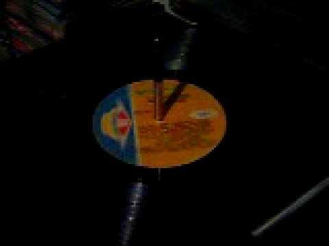 Los Melódicos - Cangrejito playero - 33 1/3 rpm