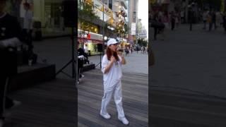 20170805 신촌버스킹 안수민(soom)-인정