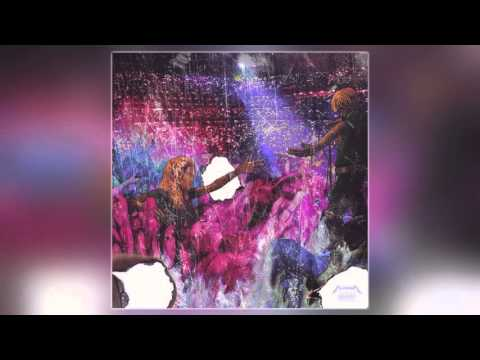 Lil Uzi Vert - Nuyork Nights at 21 - (Luv Is Rage)