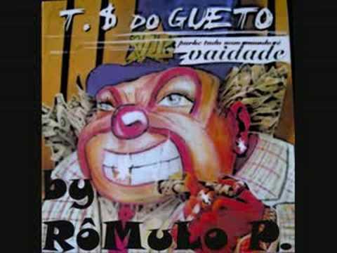Trilha Sonora Do Gueto - K4D3Lu$ - YouTube