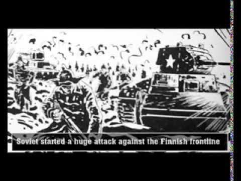 17.12.1905 г. – роден Симо Хаюха (Бялата смърт), финландски снайперист