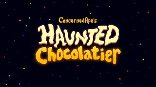 ConcernedApe's Haunted Chocolatier -- Early Gameplay