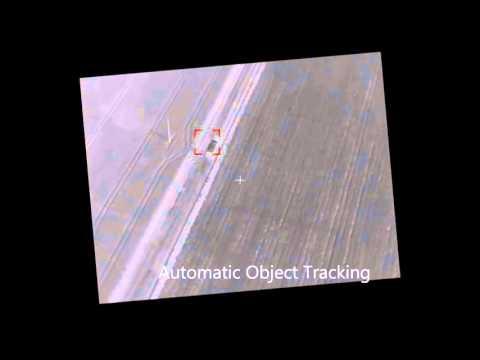 Epsilon IR Object Tracking
