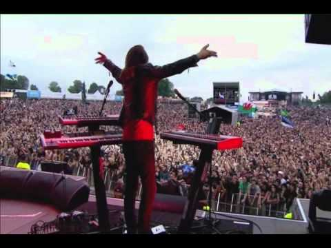 Europe - Rock the Night ( Live at Sonisphere 2010 )