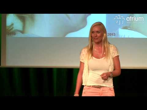 8Min4you : Cindy van de Moosdijk