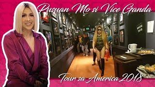 Pusuan Mo si Vice Ganda sa America Tour 2018