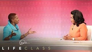Iyanla Vanzant Breaks Down How Secrets Make Us Sick | Oprah's Lifeclass | Oprah Winfrey Network