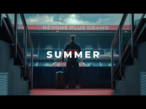 ALL x PSG - Summer Move (NA)