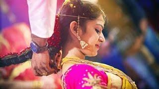 Best Indian Cinematic Wedding | Ramana & Akhil's || Wedding film