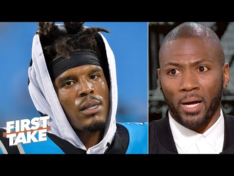 Getting rid of Cam Newton would be a fresh start for the Panthers – Ryan Clark | First Take