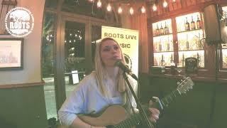 Mollie Ralph - Original Song (Love Me Now) Nottingham music - roots live music