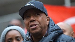 NYPD investigates Russell Simmons amid new harassment claims