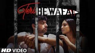 Teri Bewafai Latest Video Song Raajeev Walia, Rajesh Sharma, Chondryma Chakrobortti, Kunal Sachdeva