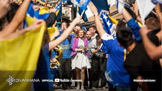 Divanhana - Zvijezda tjera mjeseca