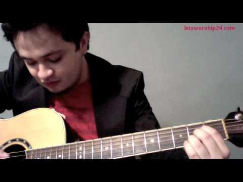 Guitarra 10- Eres Todopoderoso