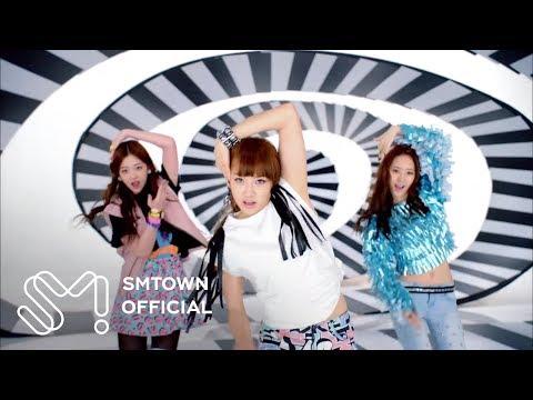 에프엑스_피노키오(Danger)_MUSIC VIDEO