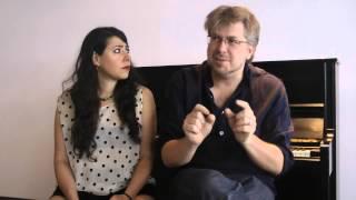 Dave Malloy and Rachel Chavkin on PRELUDES