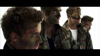 'Fight Forever' | Anthem Lights
