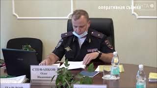 Полиция: в Приморском крае снизилась количество квартирных краж и автоугонов.