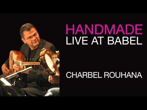 AL BINT EL SHALABIYA (LIVE) - CHARBEL ROUHANA