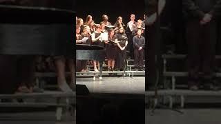 Kyla Chamber Choir Concert