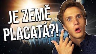 Jmenuje Se Martin - Je Země Opravdu Placatá?! | Martin - Zdroj: