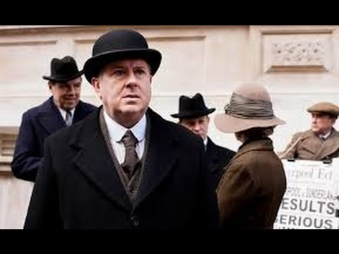 Downton Abbey UK After Show Season 5 Episode 3