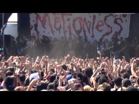 Baixar Devils Night // Motionless In White // Warped Tour 2014 (Pomona)