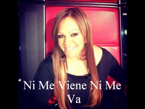 Jenni Rivera Mix