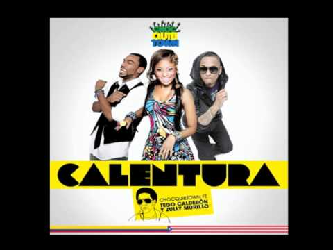 Calentura (Album Version)