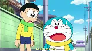 Doraemon New TV Series tập 505: Chào đón năm mới