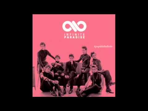 [Audio]INFINITE-04.Cover Girl
