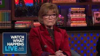 Jane Curtin Calls Walter Matthau The Worst 'SNL' Guest   WWHL