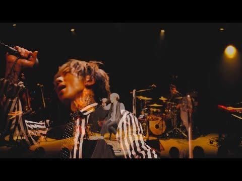 HERO (Acoustic LIVE ver.)/ ASH DA HERO