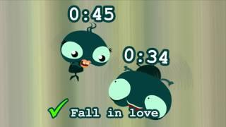 [Video ý nghĩa] Cuộc đời 1 phút của một chú ruồi