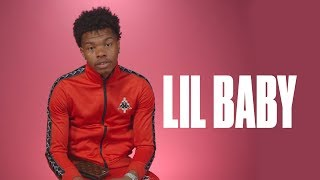 Lil Baby - on starting his career, his friendship with Young Thug, and what's up next