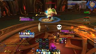 World Of Warcraft 11 29 2016   some wipes on heroic odyn part 1