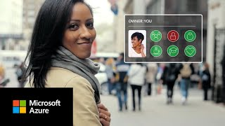 A new way to take ownership of your digital identity