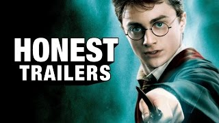Honest Trailers - Harry Potter