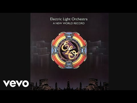 Electric Light Orchestra - Rockaria! (Audio)