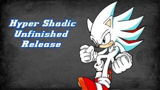 SHADOW ADVENTURE - SHADIC AND SONADOW THEME - VIDEOS DE ...