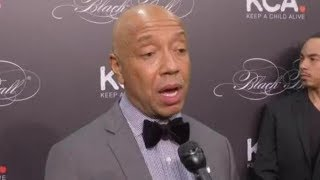 Music Mogul Russell Simmons Steps Down Amid Sexual Misconduct Allegations | Los Angeles Times