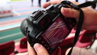 Tinhte.vn - Chụp thể thao với DSLR khởi điểm