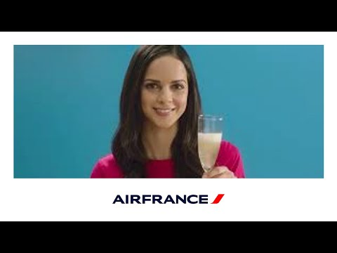Take a Chance or Fly Air France